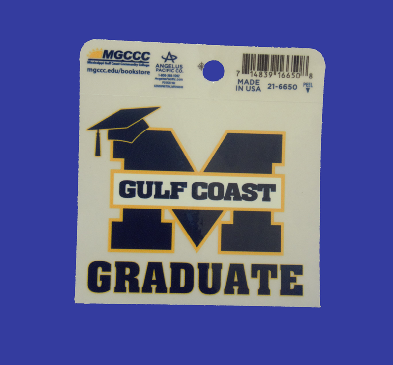 Decal Graduate (SKU 101253422)